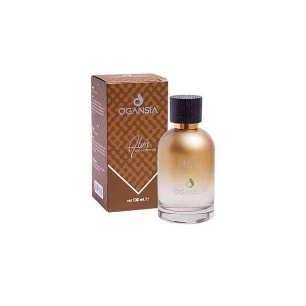 ogansia alvis 100 ml erkek parfümü