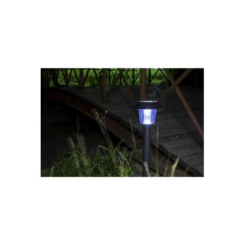 Solar Bahçe Lambası - 3 Lü Dev Boy (65 cm)