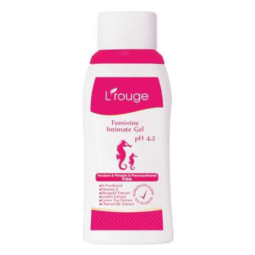 L'ROUGE  Feminine Intimate Gel ( Genital Bölge ) 200 ml