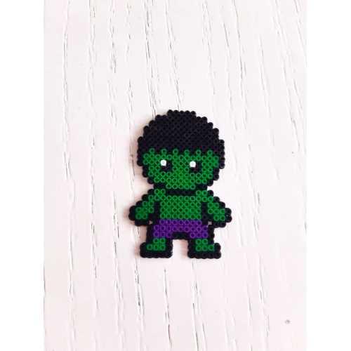 Hulk Broş