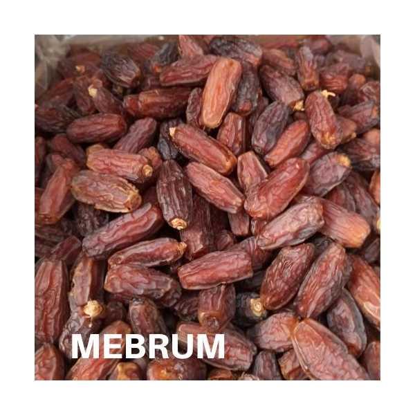 HURMA MEBRUM pure plus top