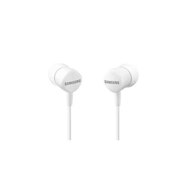 Samsung Orijinal HS1303 Kulakiçi Mikrofonlu Kulaklık Beyaz (Samsung Türkiye Garantili)