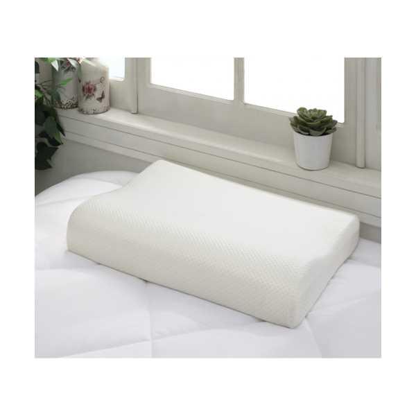 Cottonbox Ortopedik Visco Yastık 40x60+12 cm