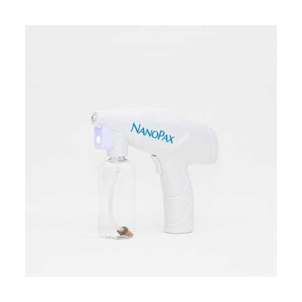 NanoPax Hijyen Tabancası
