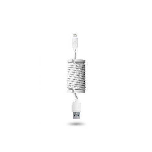 Powerway CX11 Type-C Data ve Şarj Kablosu - Beyaz