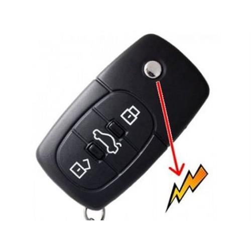 Şaka Anahtarı - Titreşimli Araba Anahtarı
