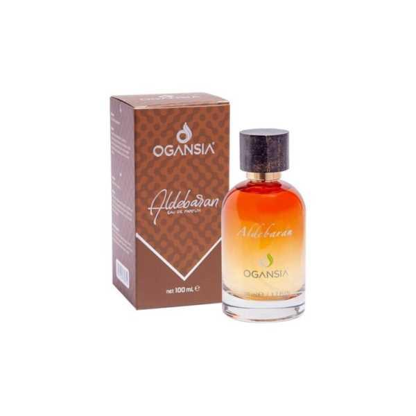 ogansia aldebaran 100 ml erkek parfümü