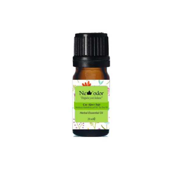 Newodor Çay Ağacı Yağı 20 ml