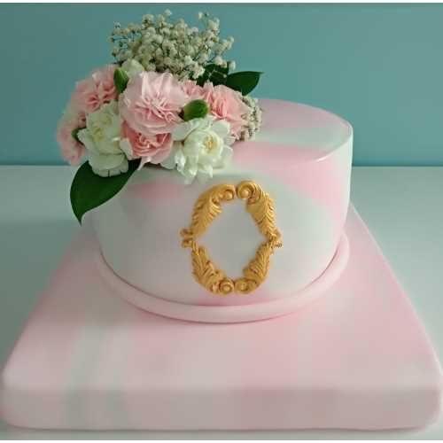 Samyeli Pasta Özel Gün Pastası