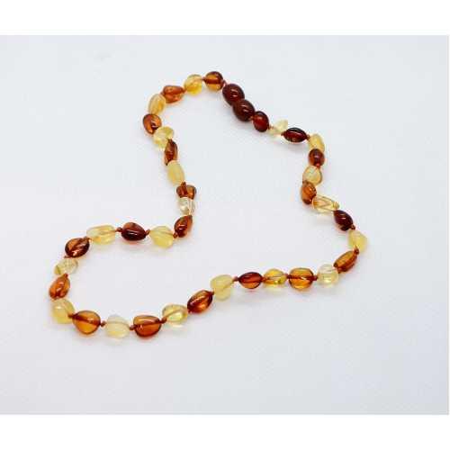 Kehribar Bebek Diş Kolyesi Damla Kehribar Natural Amber Gümüş Akçe Şifalı taş