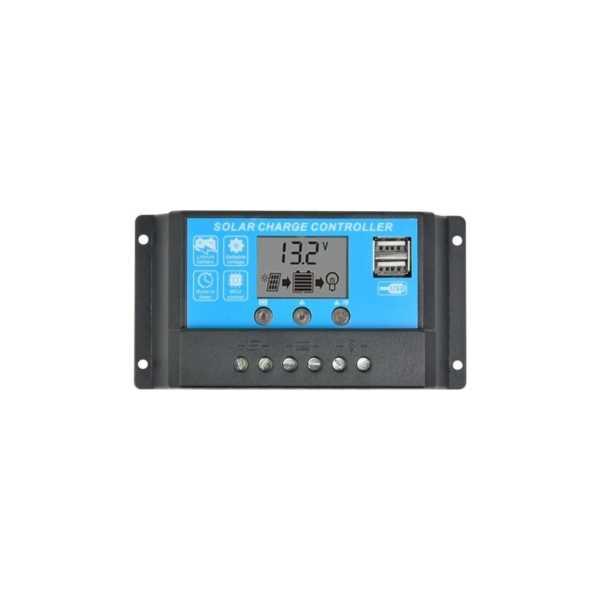 PWM 50 Amper Solar Şarj Kontrol Cihazı 12/24 Volt HBCV000005Q8AT