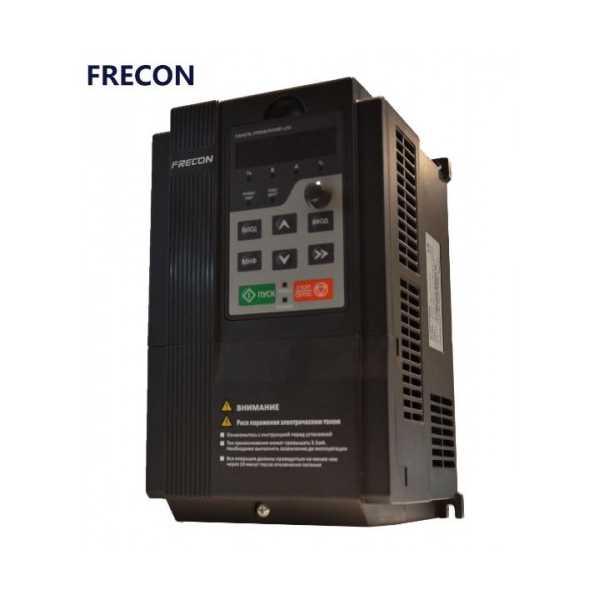 Frecon 22kw 3faz Giriş /3 Faz Çıkış 380V 25HP Solar Güneş Enerjisi Dalgıç Pompa Sürücü İnvertörü
