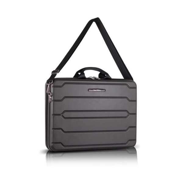Tiger Hiking Smarty 15.6 inç Abs Notebook Laptop Evrak Çantası (42x31x9.5)