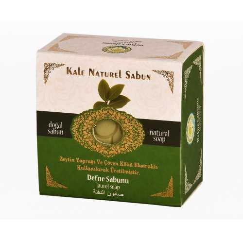Kale Naturel Sabun - Defne