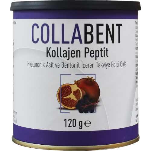 Medikil Collabent 120 GR