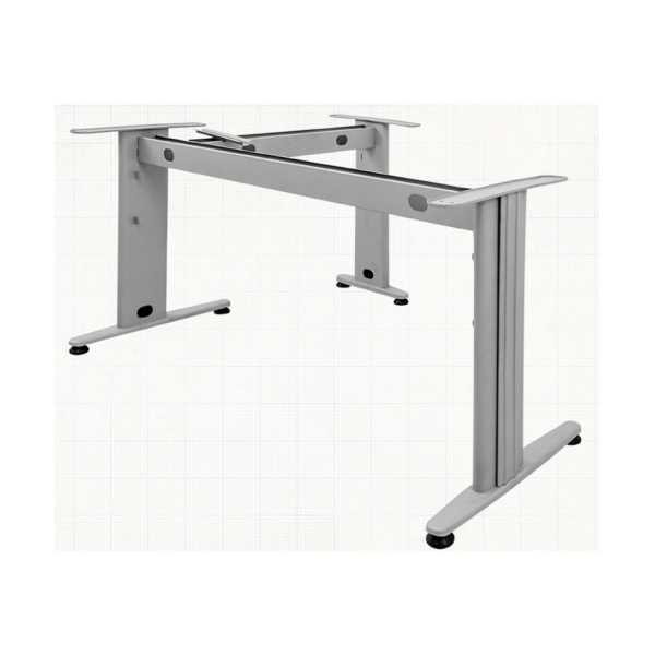 Köşeli Çalışma Masası Ayağı Metal Masa Ayağı 140x140 cm