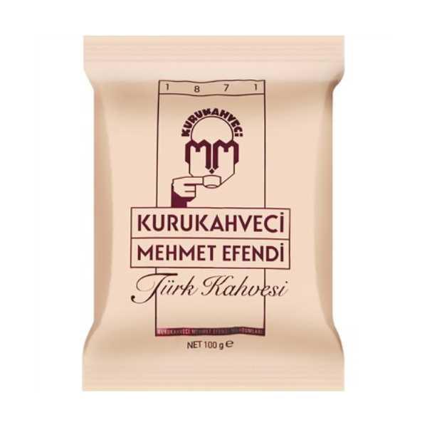 MEHMET EFENDİ TÜRK KAHVESİ - 100 GR