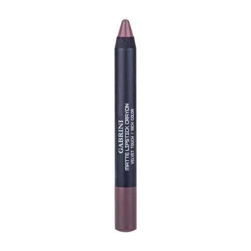 Gabrini Matte Lipstick Crayon No:12