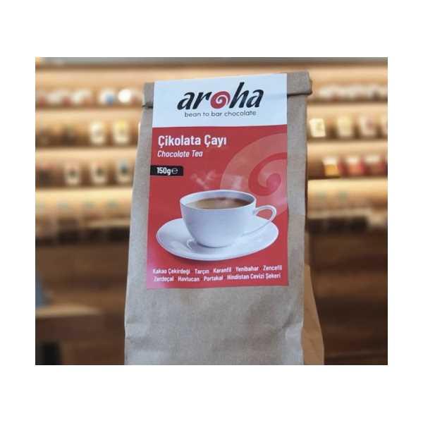 Aroha Çikolata Çayı