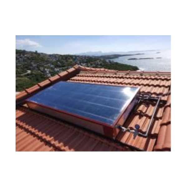Deposuz Güneş Enerji Sistemi Yeni Nesil  Güneş Enerjisi Sıcak Su Sistemi Patentli Ürün