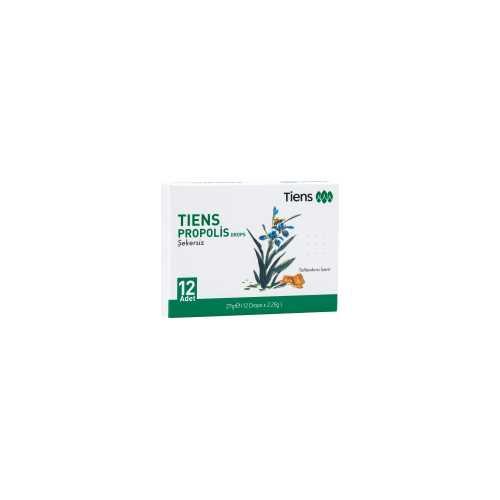 TIENS Propolis - 12 Tablet