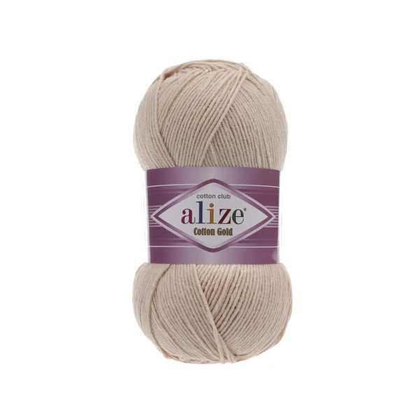 Alize Cotton Gold No: 67 Renk: Mum Işığı (5'li paket)