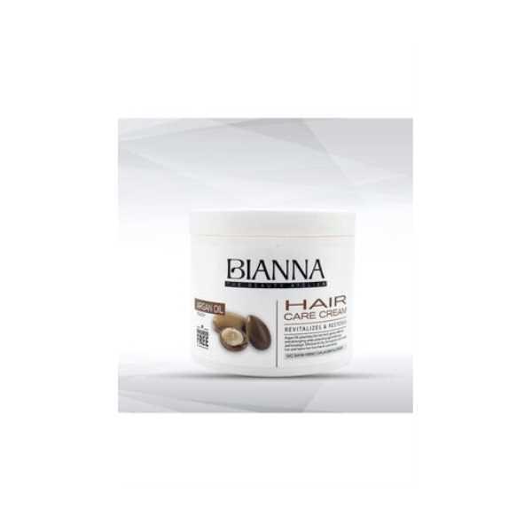 Bıanna Argan yağlı saç kremi 550ml