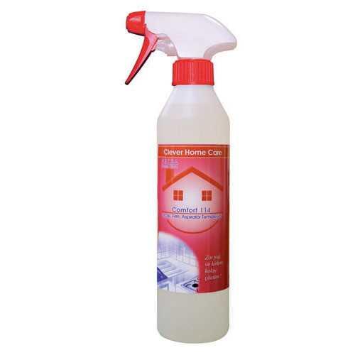 Clever Home Care Comfort 114 Ocak Fırın Aspiratör Temizleyici 500 ml