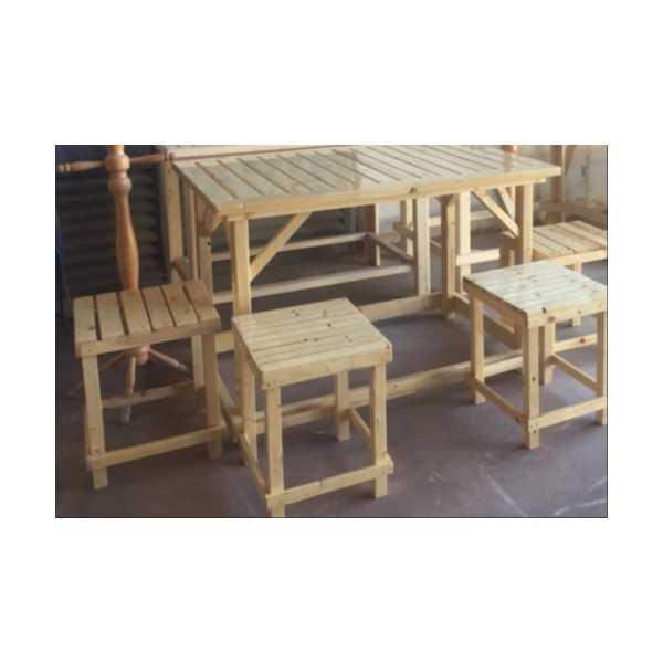 tabure masa takımı