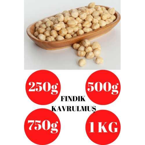 FINDIK İÇİ KAVRULMUŞ 250 gr