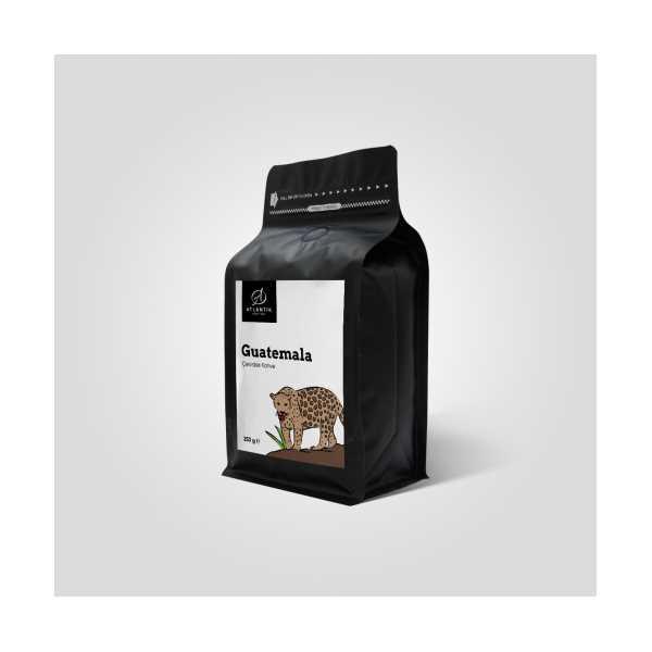 ATLANTİK COFFEE GUATEMALA FİLTRE KAHVE 250 GR