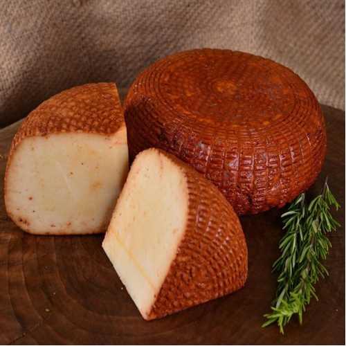 Denizty İsli Çerkez Peyniri 250 Gr