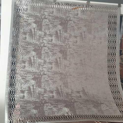 Cengiz halıcılık lazer kesim deri tabanlı halı 160*230 cm