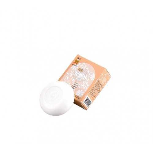 Myme Rice Powder Pirinç Tozu Beyazlatma Etkili Cilt Bakım Sabunu 110gr...