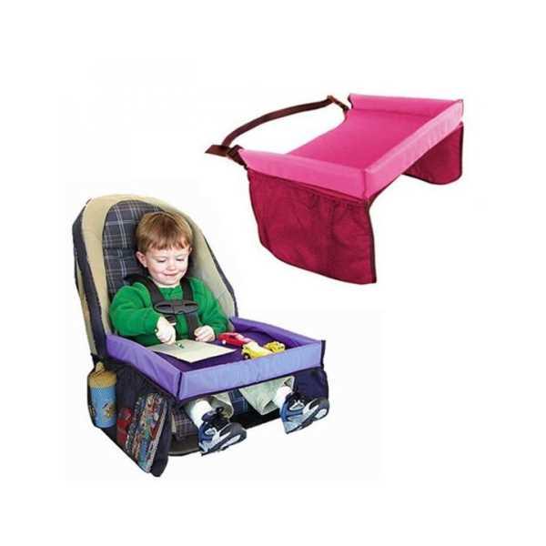 Araç İçi Çocuk Masası