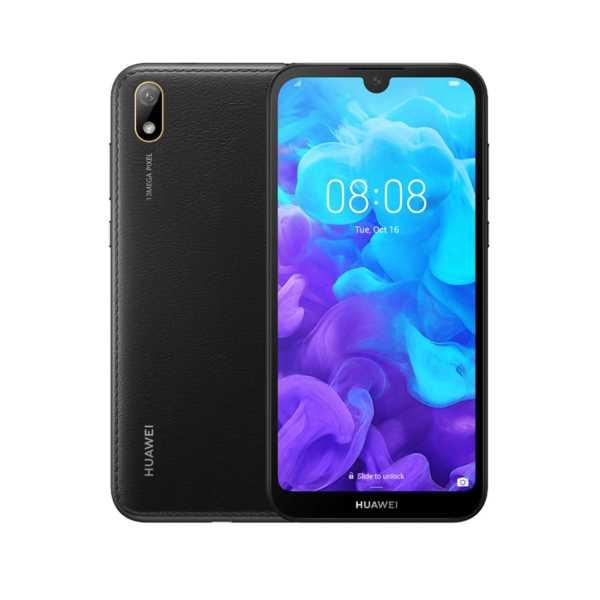 Huawei Y5 2019 Modern Black (16 GB) [KVK Garantili]