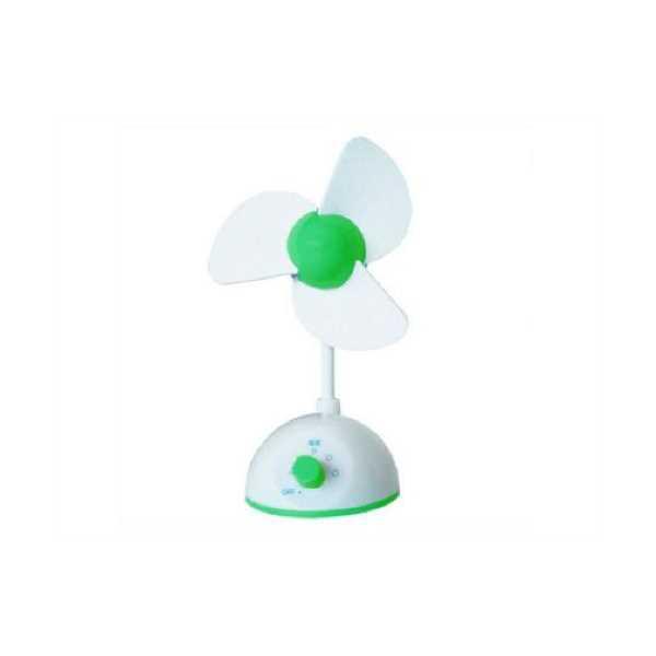 Masaüstü Ayarlı Usb Mini Vantilatör - Fan