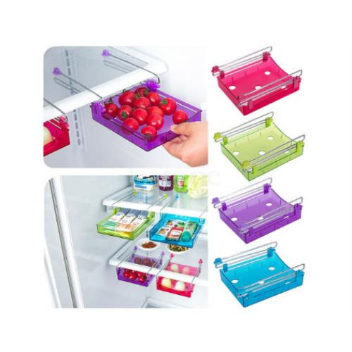 Slayt Buzdolabı Boşluk Doldurucu Raf