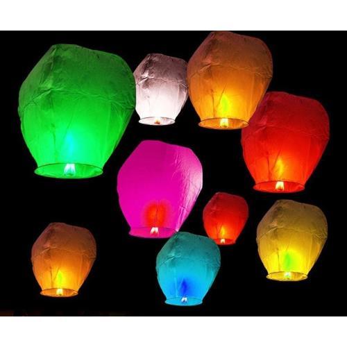 Dilek Balonu