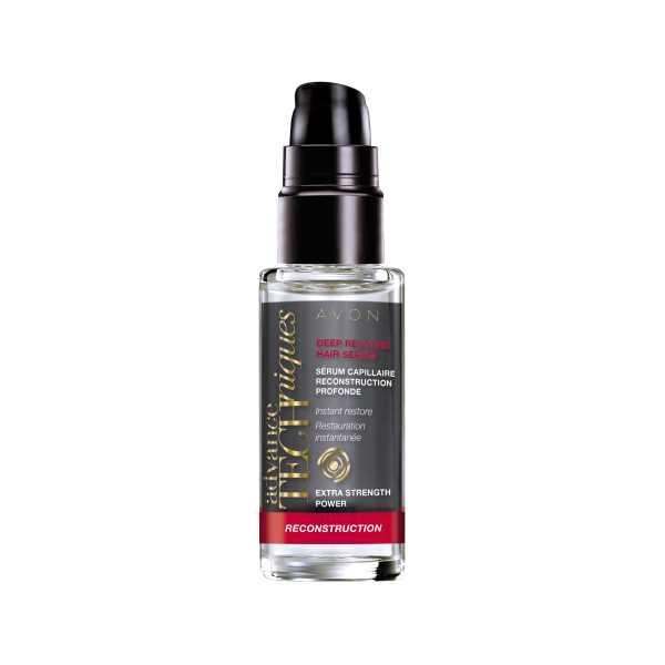 Avon Derinlemesine Onarıcı Saç Serumu 30 ml Ücretsiz Kargo