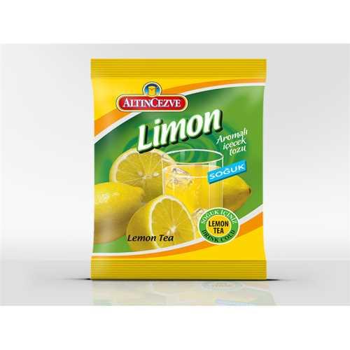 EKO LİMON - SOĞUK LİMON 450GR(1KOLİ-20ADET)