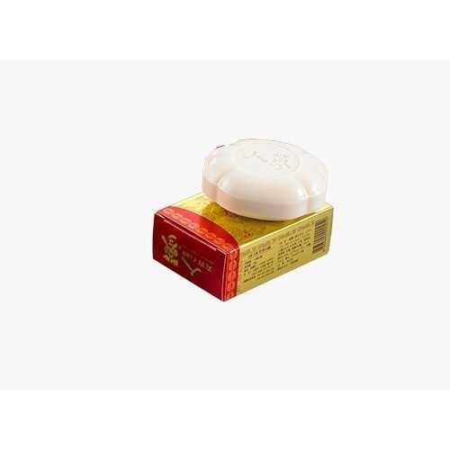 Myme Ginseng Özlü Yaşlanma Karşıtı Cilt Yenileyici Sabun 80gr...