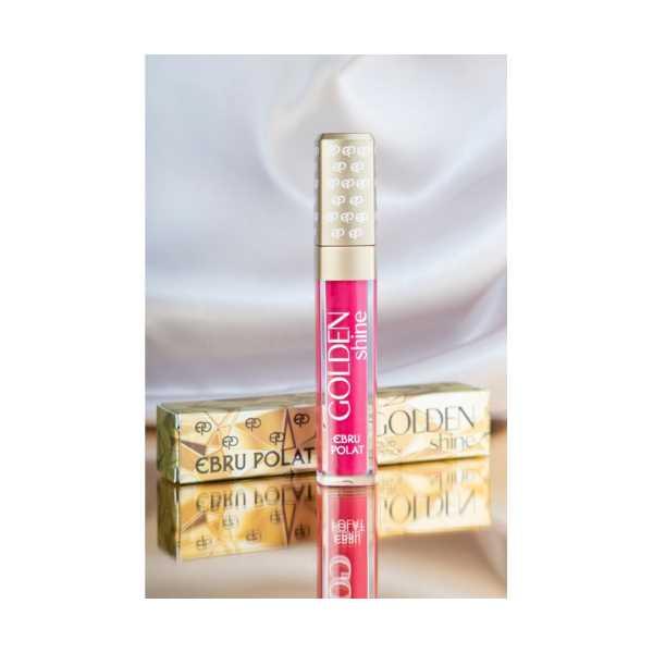Golden Shine Liquld Lipstick 02