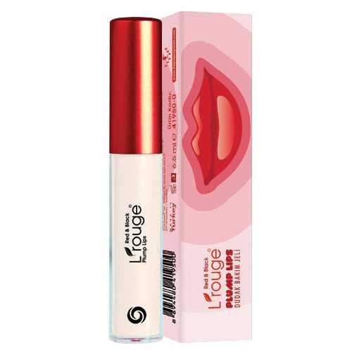 l'rouge Plump Lips Dudak Dolgunlaştırıcı / Dolgun Dudaklar 6.5 ml