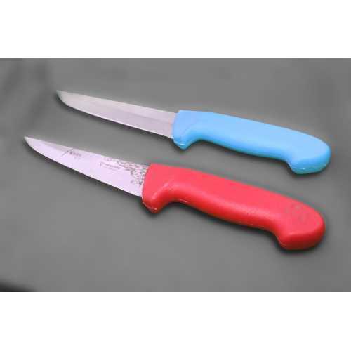 Pekşen Bıçak Plastik Saplı Doğrama Bıçağı