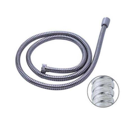 Kopmaz Kırılmaz Spiral Banyo Duş Hortumu 150 Cm.