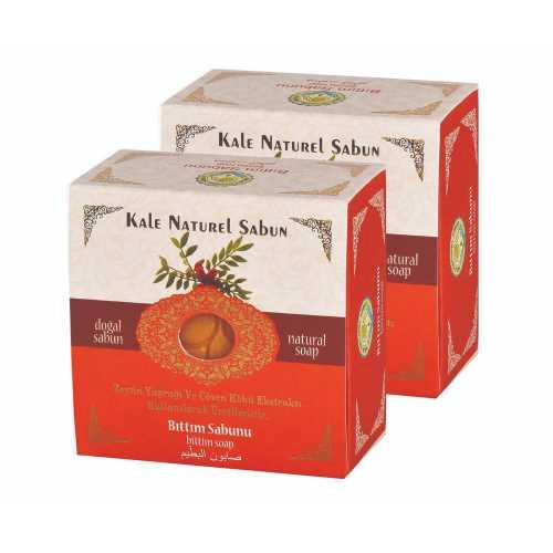 Kale Naturel Sabun - 2 li Bıttım