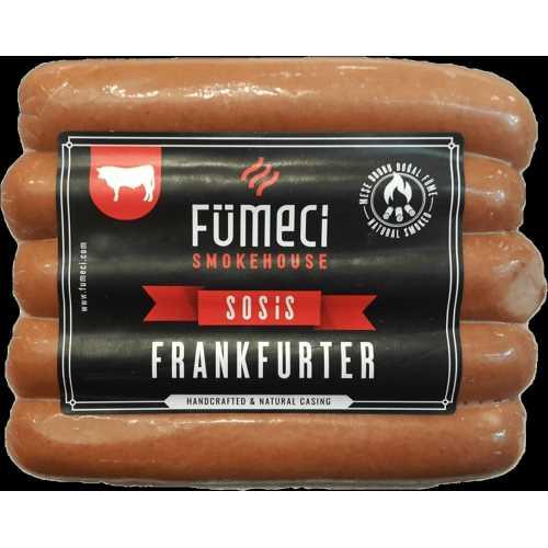 DANA FRANKFURTER SOSIS 450 - 500 gr