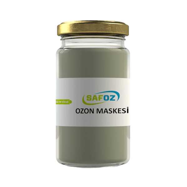 SAF-OZON MASKESİ