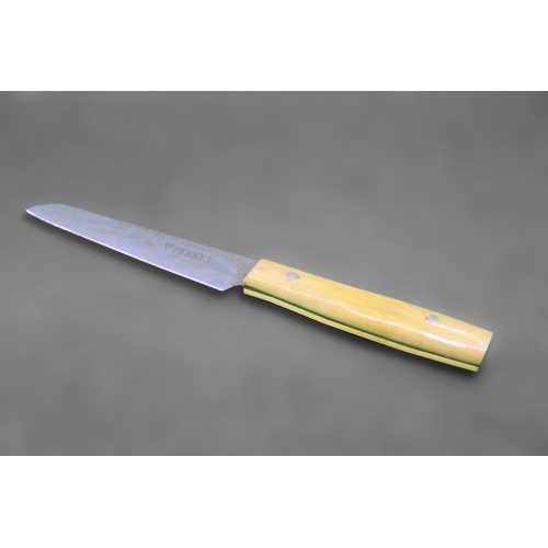 Pekşen Bıçak Tahta Saplı Meyve Bıçağı Küçük